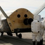 Mystery Space Plane, the X-37B, Has Been Orbiting Earth for 500 Days