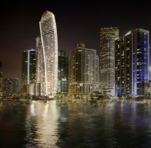Aston Martin Partners With G and G Business Developments to Create Luxury Residences