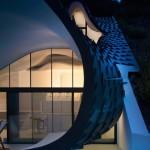 Image courtesy GilBartolomé Architects, by Jesus Granada