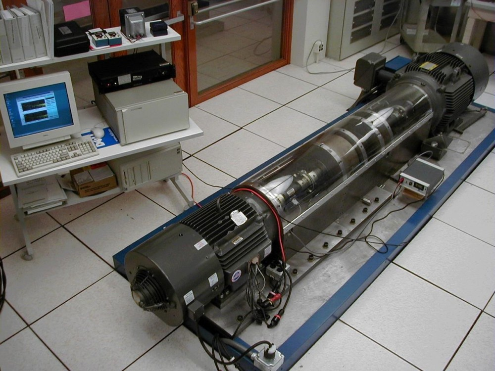 Energy Conversion Research ECRL