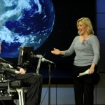 Here's Why Stephen Hawking Warns Us to Stop Reaching Out to Aliens