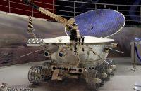Lunokhold 1 in Memorial Museum of Cosmonotics