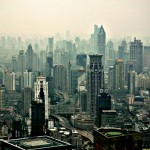World's Megacities to Reach 42 by 2035