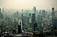 Megacity: Shanghai, China
