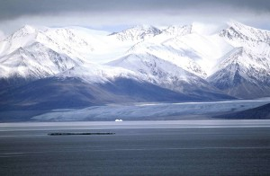 People in the Arctic are Hearing a Weird Noise Coming From the Seafloor