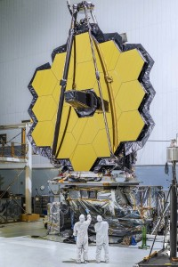 After 20 years, World's Largest Space Telescope Completed, Launch Scheduled For 2018