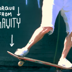 Neat Video Explores the Physics of Grinding With 5 Pro Skateboarders