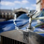 Rolls-Royce and the Company's 100+ Years of Motoring Perfection [Video]