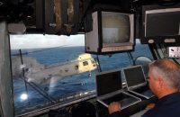 US Navy GPS