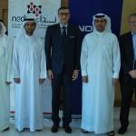Nokia and Nedaa to Establish Innovation and Creativity Laboratory in Dubai