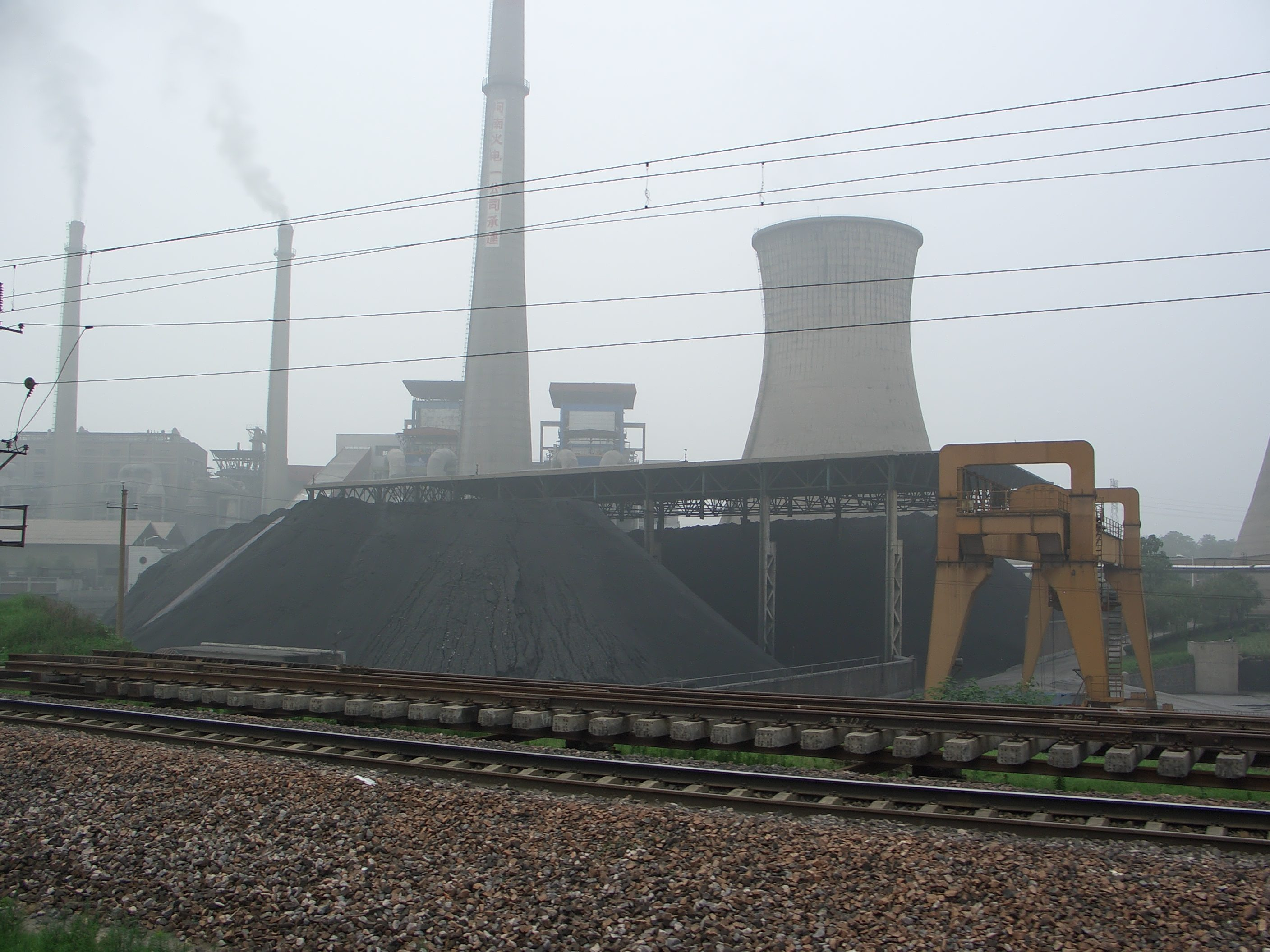China Has Cancelled 103 Coal Fired Power Plants Industry Tap