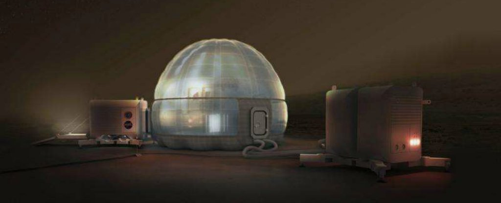 NASA Unveils Its Plans to Build Ice Homes on Mars - Industry Tap on school building plans, ice storage house, ice house awnings, ice house insulation, dark house plans, ice house construction, ice house lighting, ice house maintenance, folding fish house plans, ice house windows, smokehouse building plans, drop down fish house plans, hotel building plans, ice house boats, ice house security, barn building plans, general store building plans, ice house paint, ice house home, warehouse building plans,