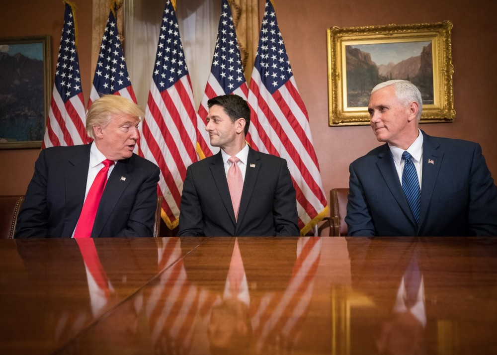 Speaker_Ryan_with_Trump_and_Pence & environmental science