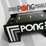 Atari Table Pong Project Kickstarter Campaign Kicks Off on February 7th