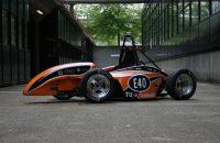Smart Elecgtric Cars