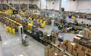 Amazon Plans to Create 100,000 New Full-Time Jobs in the USA in the Next 18 Months