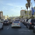 General Motors Released a Video of Its Self-Driving Car on the Streets of San Francisco