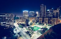 Urban Century MegaCities