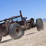 JEEP Rock Rat from Hauk Designs Looks Like a Vehicle Out of Mad Max: Fury Road