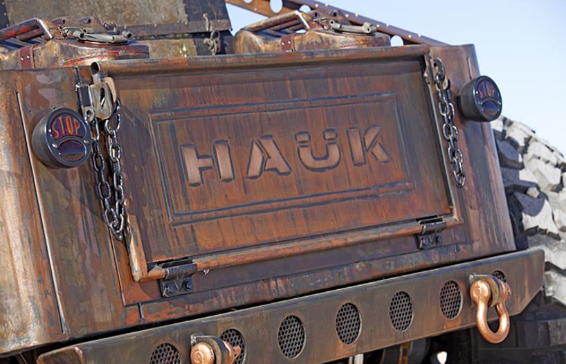 Hauk Designs