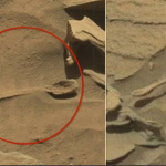 Nasa Rover Discovers Large Spoon on the Surface of Mars…is This a Sign of Intelligent Life?