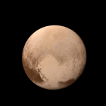 NASA Created a Video Imagining What It Would Be Like to Approach and Land on Pluto