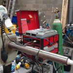 Low Cost 'Eye' On Your Purge Weld Can Help Eliminate Post Weld Cleaning Costs
