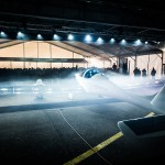 Swiss-Company SolarStratos Unveils Its Solar Plane Ready to Reach the Stratosphere