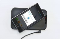 Wireless Inductive Charging