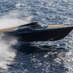 Aston Martin AM37 Powerboat to Make US Debut at Yachts Miami Beach