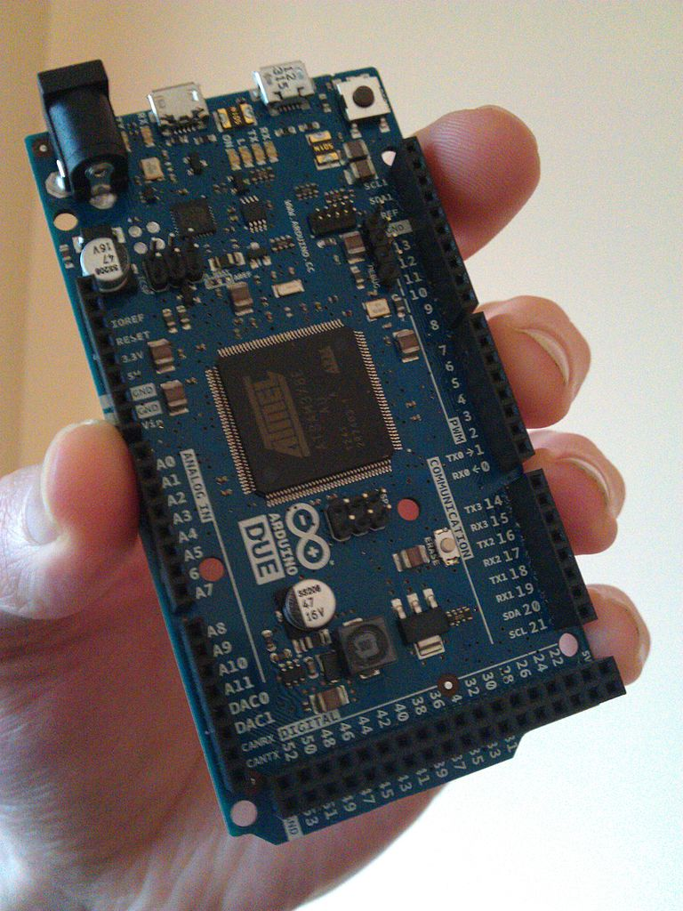 ARM Processors & Arduino
