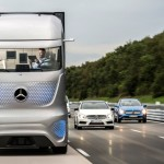Self-Driving Cars & Trucks to Benefit From Internet of Things