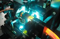 Coherent Dye Laser Technology