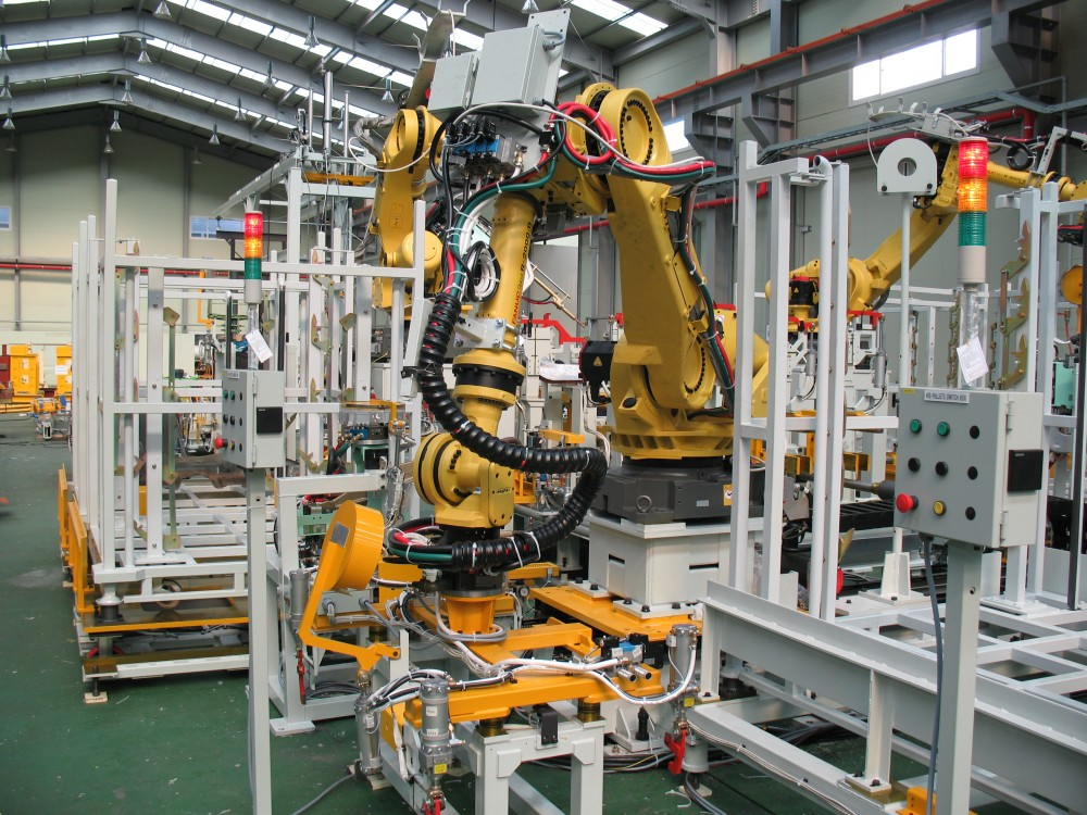 Finding a Manufacturer