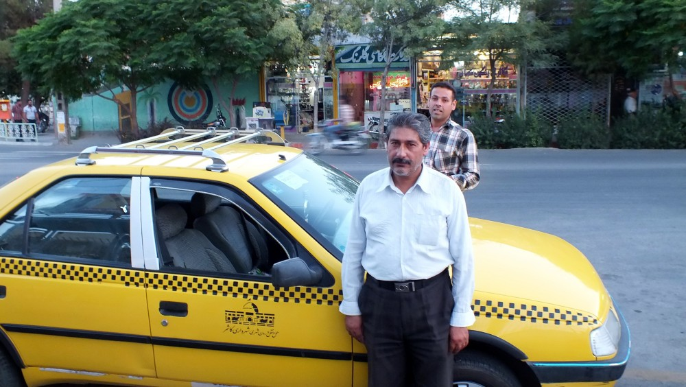 99 & Taxis in Brazil