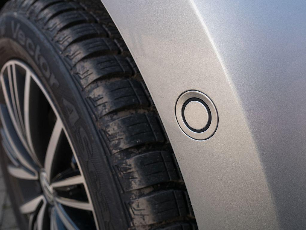 VW Golf VII Photoelectric Sensors