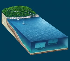 Largest Untapped Energy Source in the World: Wave Energy