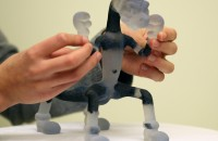 New Computational Rapid Design Tool From Disney Research