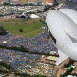 Giant Flying Buttocks, The Airlander 10, Will Soon Take To The Skies Again!