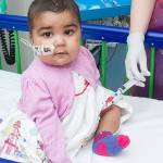 Gene-Editing Therapy Saved the Lives of Two Baby Girls Suffering From Cancer