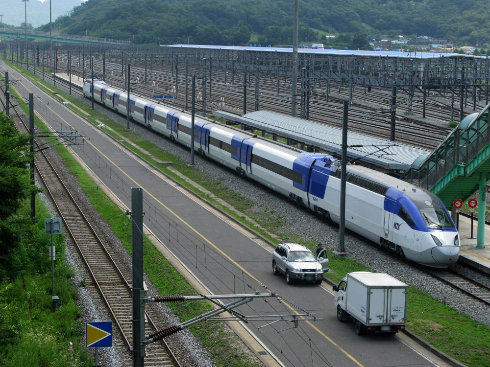 Railway Management Systems
