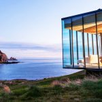 This Seascape Cottage Made From Locally-Sourced Materials is a Fascinating Nature Escape