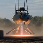 The Advance of Liquid & Solid Fuel Rocket Technology