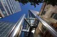 Canary Wharf Fintech