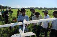 Drone Services Market & Conservation