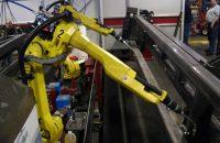 FANUC Welding Robot