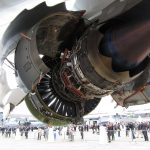 Jet Parts Engineering for High Performance