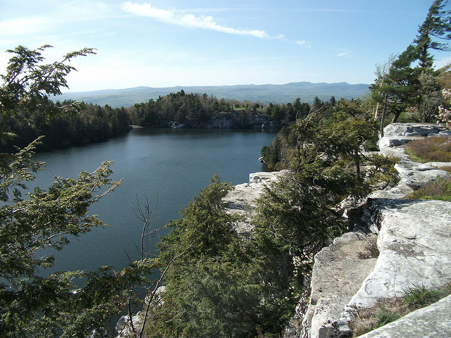 Minnewaska State Park Clean Water