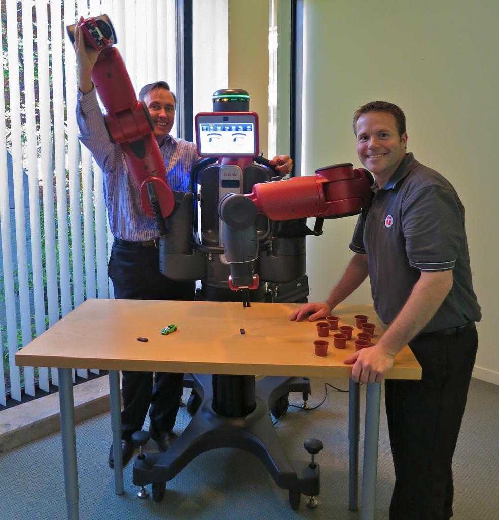 Automation & Jobs