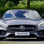 Where US Manufacturers Stack Up in US Luxury Automobile Market